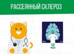 Рассеянный склероз: категория годности призывника